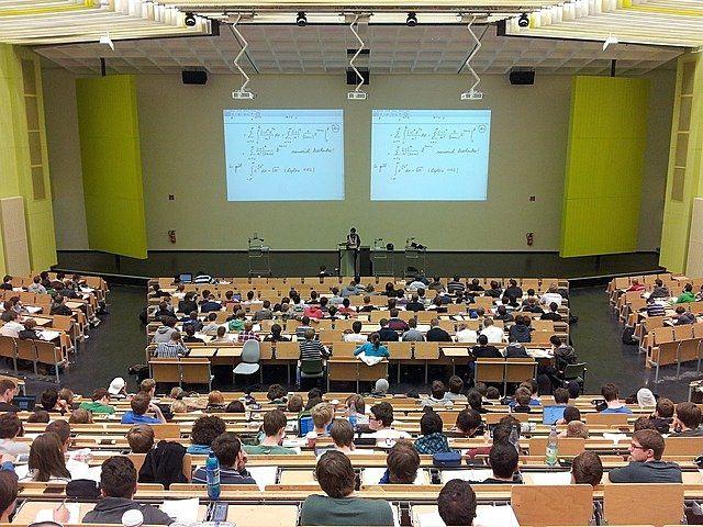 広島大学が対面授業を開始