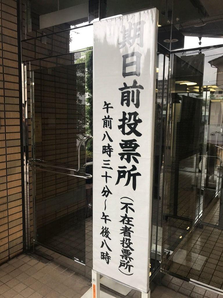 東広島市の市長選