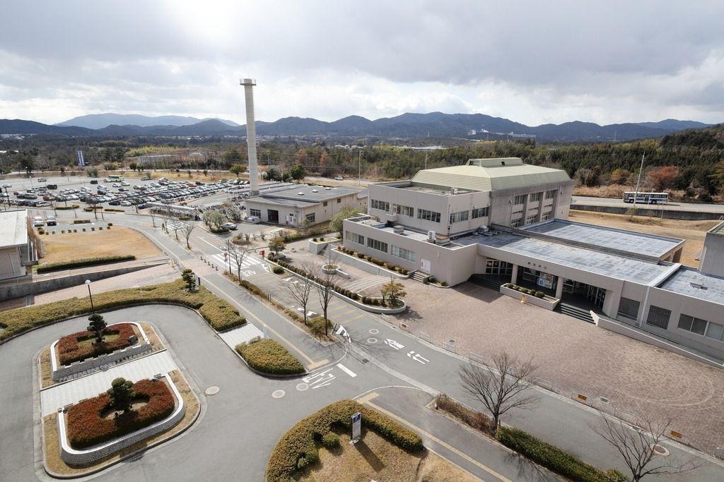 広島大学の後期受験の欠席率について