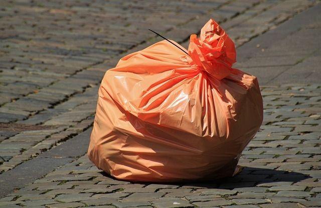 東広島市のゴミ袋の有料化の完全移行