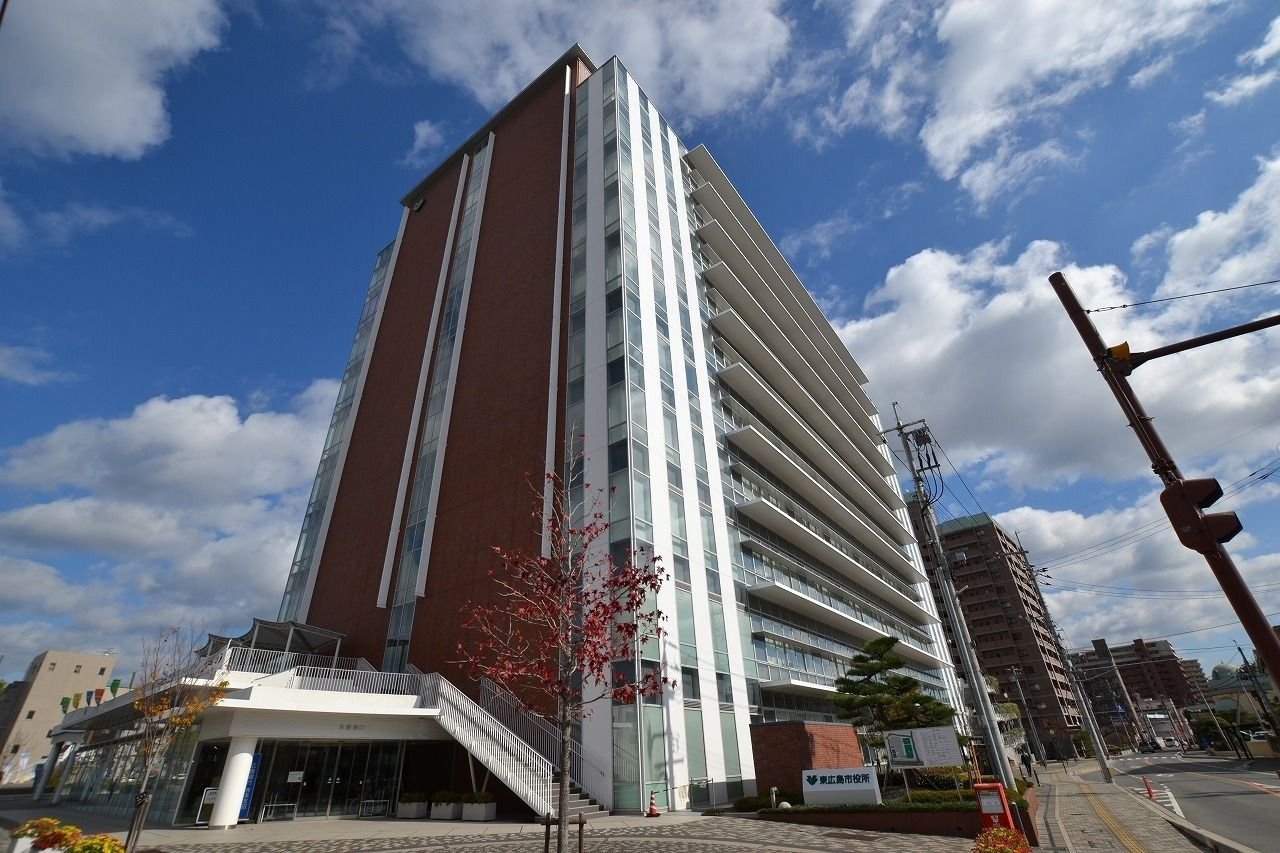 東広島市の立地適正化計画
