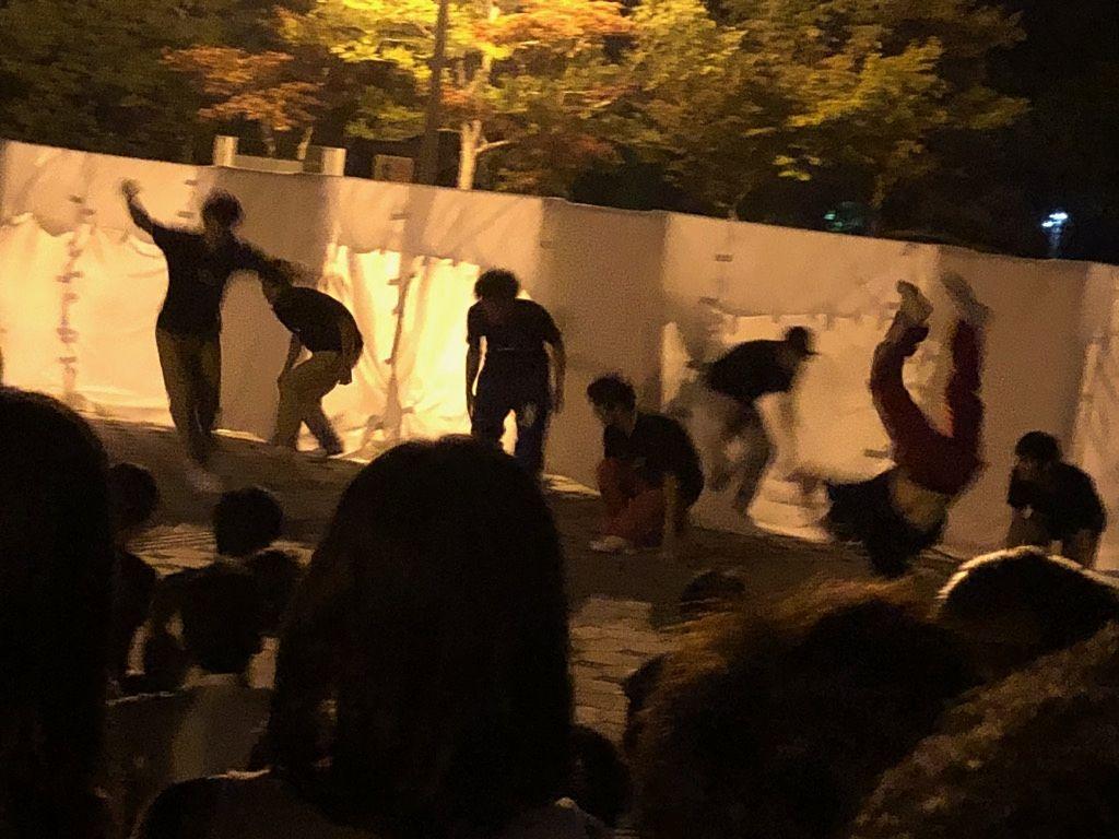 広島大学東広島キャンパスで開催されたイベントに行ってきました♪