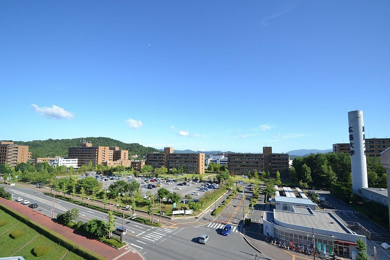広島大学オープンキャンパスに伴う特別営業日のお知らせ~8月22日は営業致します~