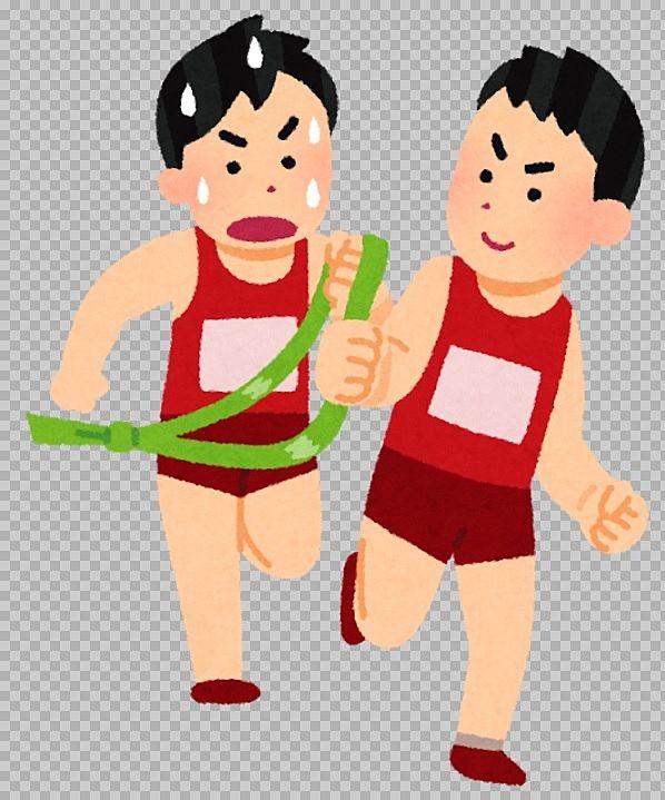 東ひろしま新春駅伝競争大会が東広島運動公園でスタート