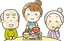 フレイル予防の為の食事メニュー